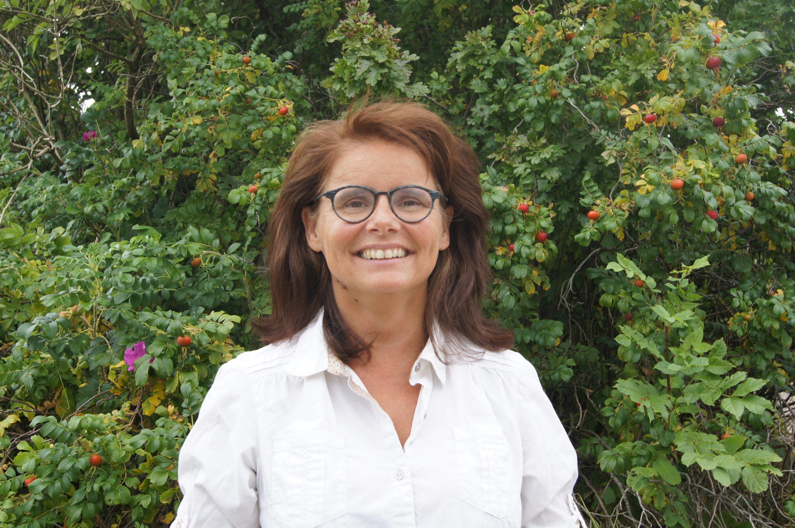 Birthe Reimers Madsen